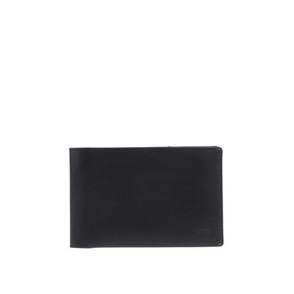 Portofel din piele Bellroy Travel negru de la Bellroy in categoria Rucsacuri, genți, portofele