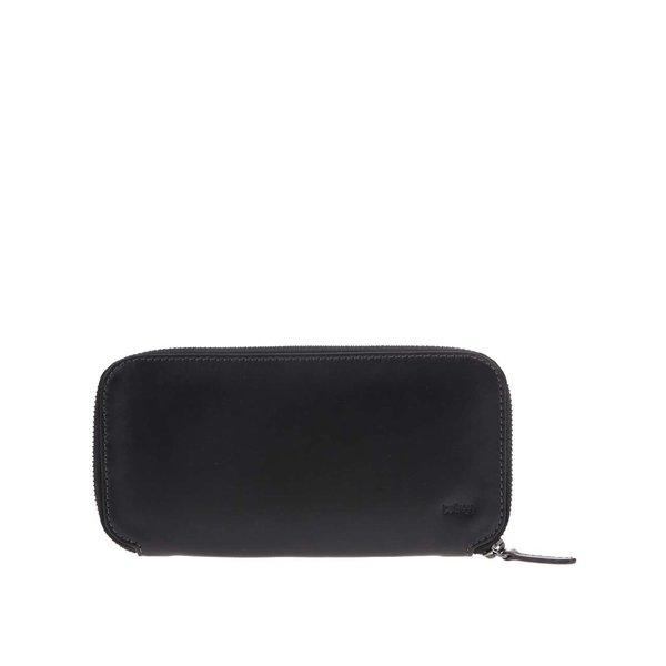 Portofel din piele unisex Bellroy Carry Out negru de la Bellroy in categoria Rucsacuri, genți, portofele