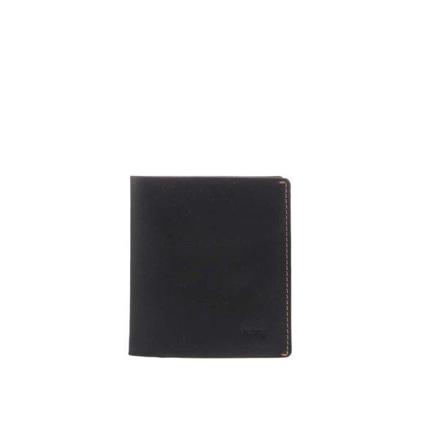 Portofel din piele Bellroy Note Sleeve negru de la Bellroy in categoria Rucsacuri, genți, portofele