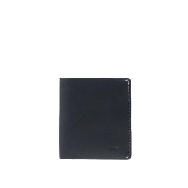 Portofel din piele Bellroy Note Sleeve – bleumarin de la Bellroy in categoria Rucsacuri, genți, portofele