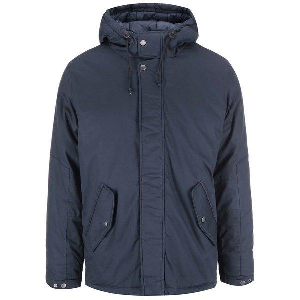 Jachetă Selected Homme Kean – Bleumarin