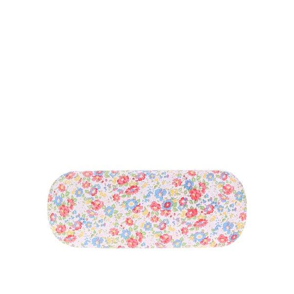 Etui Sass & Belle Floral Spring cu imprimeu floral de la Sass & Belle in categoria CASĂ ȘI DESIGN
