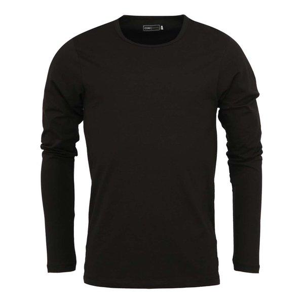 Bluză neagră Jack & Jones Basic
