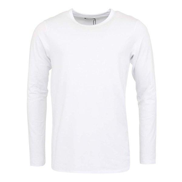 Bluză albă basic Jack & Jones Basic