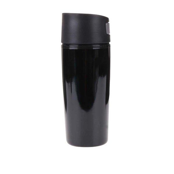 Cana termică pentru mașină DX Design – neagră