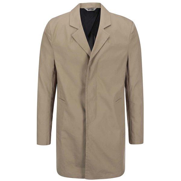 Jachetă bej ONLY & SONS Loren de la ONLY & SONS in categoria Geci, paltoane, jachete