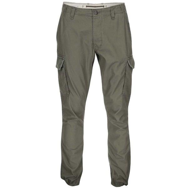 Pantaloni Cody verzi Jack & Jones de la Jack & Jones in categoria Blugi, pantaloni, pantaloni scurți