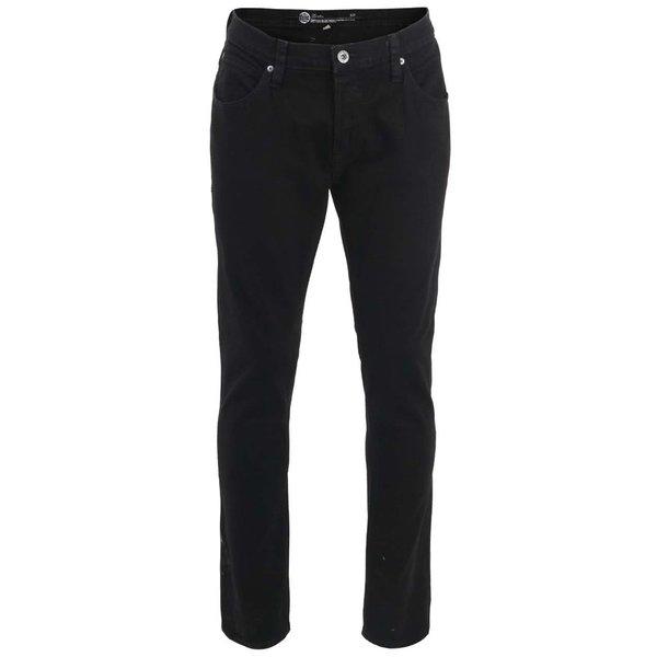 Jeanși Twister negri de la Blend