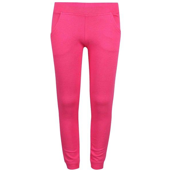 Pantaloni de trening Blue Seven pentru copii roz