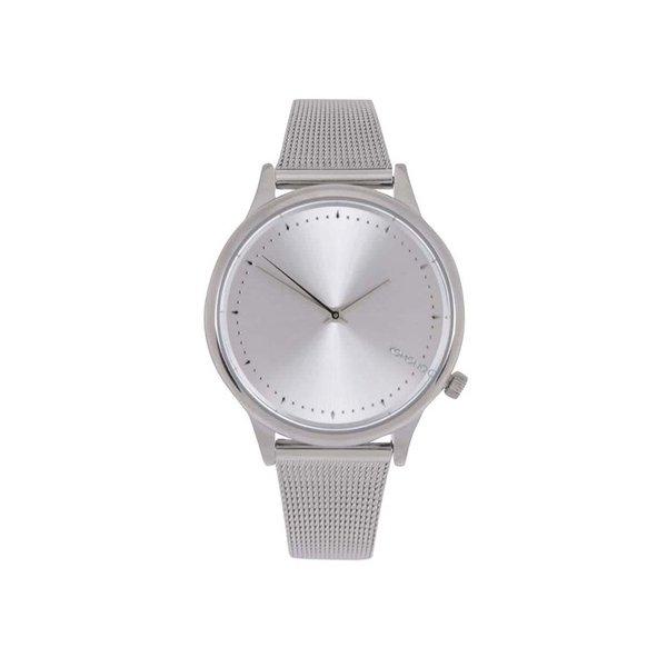 Ceas de damă Komono Estelle Royale argintiu de la Komono in categoria Ceasuri și bijuterii