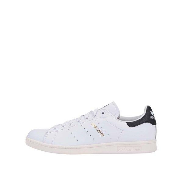 Pantofi sport din piele pentru bărbați adidas Originals Stan Smith de la adidas Originals in categoria pantofi sport și teniși