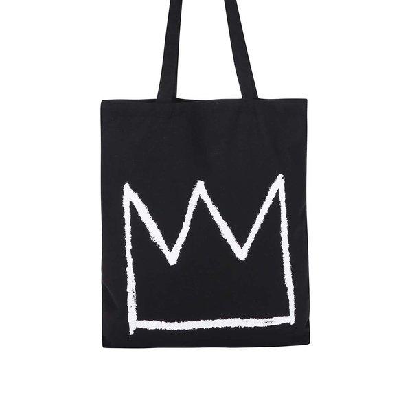 Geantă de pânză ZOOT Original Basquiat de la ZOOT Original in categoria Genți, rucsacuri, portofele