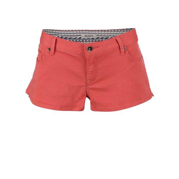 Pantaloni scurți Roxy Forever roși