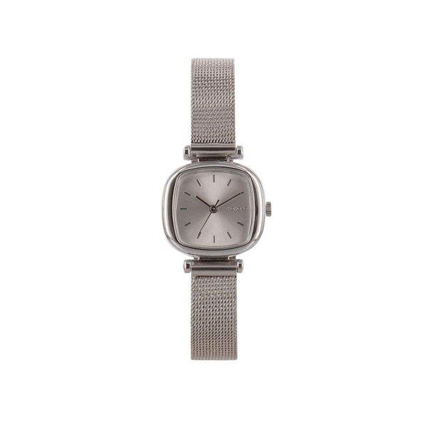 Ceas Komono Moneypenny Royale Silver argintiu de damă de la Komono in categoria Ceasuri și bijuterii