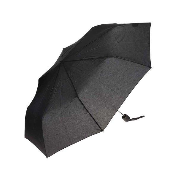 Umbrelă Doppler neagră bărbătească