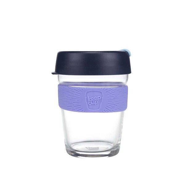 Cană medie de călătorie KeepCup Brew Cabernet