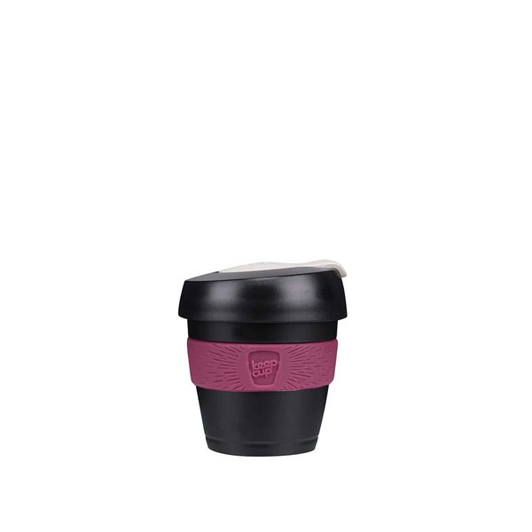 Mini-cană de călătorie KeepCup Molasses Extra Small
