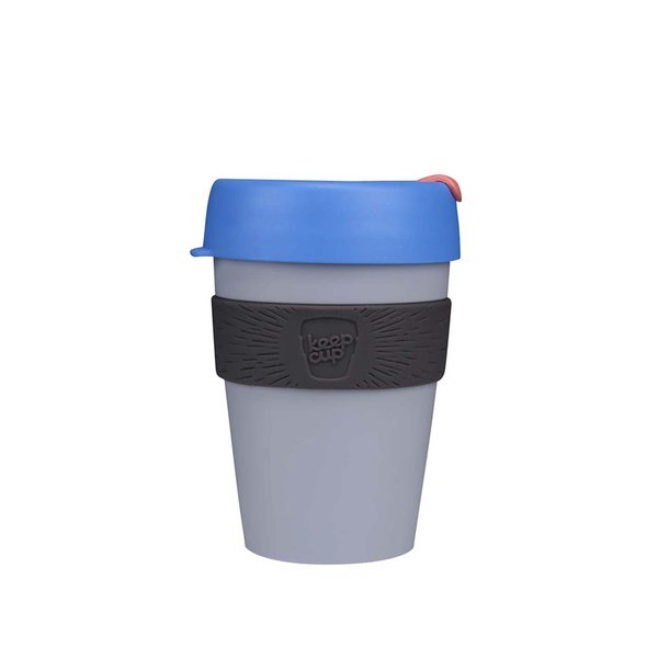 Cană medie de călătorie KeepCup Ash Medium