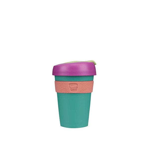 Cană de călătorie KeepCup Cherry SiX Ounce