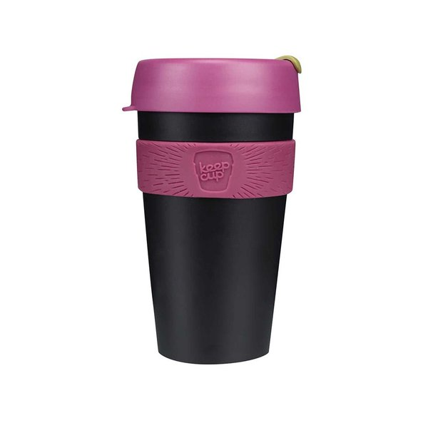 Cana mare de calatorie KeepCup Cardamon Large