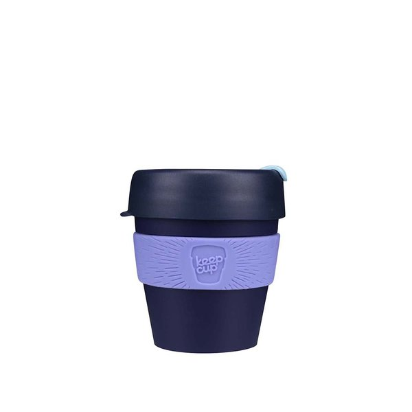 Cană mică de călătorie KeepCup Blueberry Small