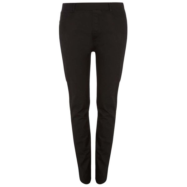 Pantaloni elastici negri Dorothy Perkins Curve de la Dorothy Perkins Curve in categoria Blugi, pantaloni, colanți