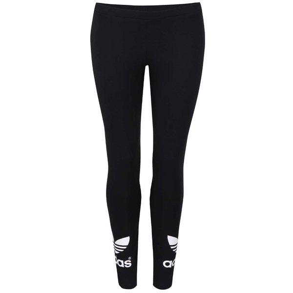 Colanți adidas Originals negri de la adidas Originals in categoria Blugi, pantaloni, colanți