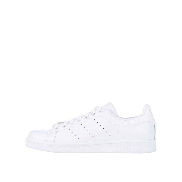 Pantofi sport adidas Originals Stan Smith albi de la adidas Originals in categoria pantofi sport și teniși