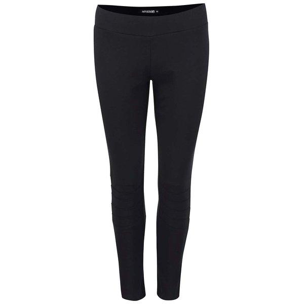 Colanţi Haily´s Liora negri de la Haily´s in categoria Blugi, pantaloni, colanți