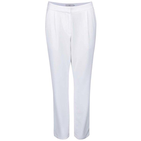 Pantaloni ICHI Sirit albi