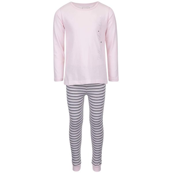 Pijamale de fetite name it Ballerina roz