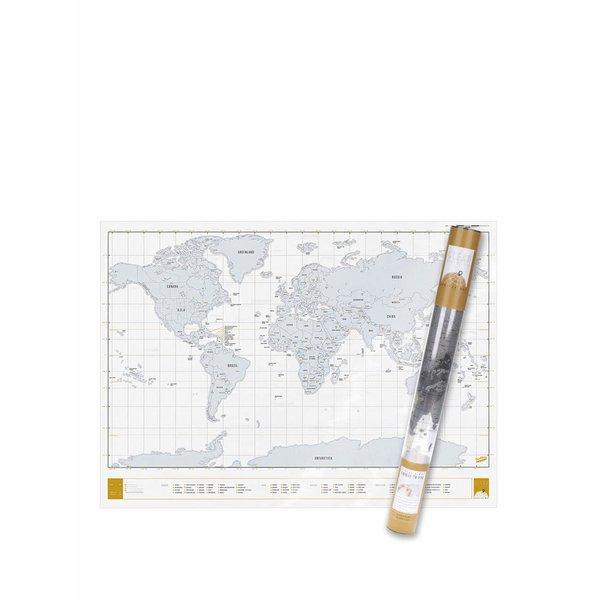 Harta lumii Luckies Clear Edition de la Luckies in categoria Pentru dormitor și camera de zi