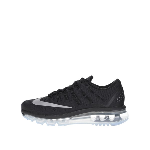 Pantofi sport negri Nike Air Max 2016 de la Nike in categoria pantofi sport și teniși