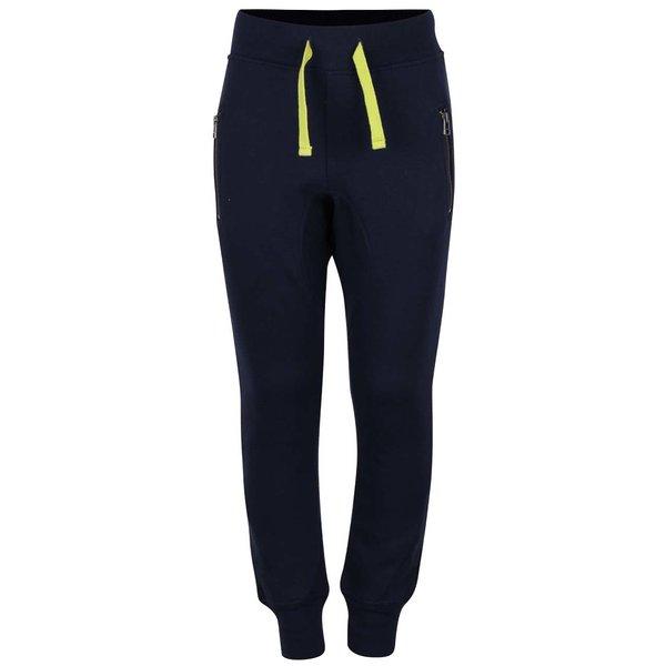Pantaloni sport albaștri Blue Seven de băieți de la Blue Seven in categoria Pantaloni, pantaloni scurți, colanți