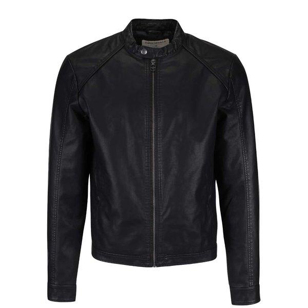 Jachetă Jack & Jones Original din piele ecologică de la Jack & Jones in categoria Geci, paltoane, jachete