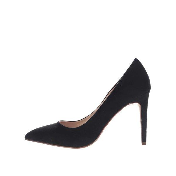 Pantofi cu toc Dorothy Perkins negri de la Dorothy Perkins in categoria pantofi cu toc