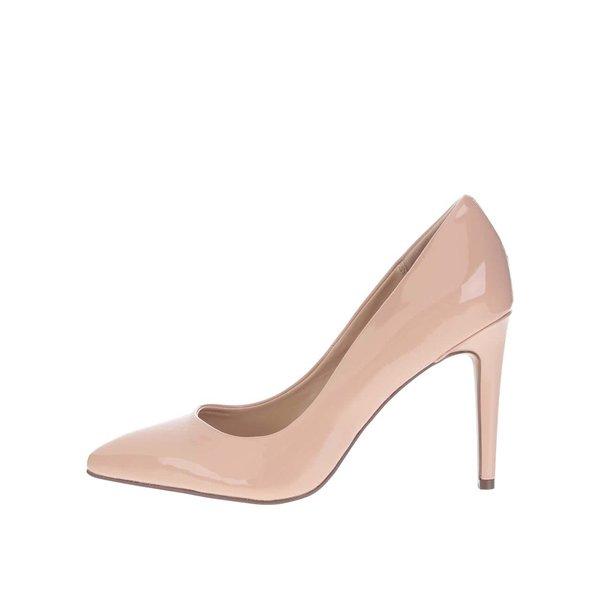 Pantofi cu toc Dorothy Perkins bej de la Dorothy Perkins in categoria pantofi cu toc