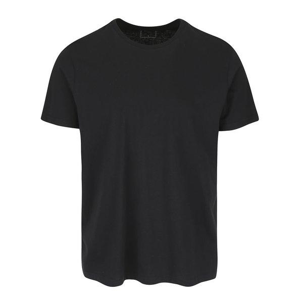 Tricou negru Burton Menswear London de la Burton Menswear London in categoria tricouri