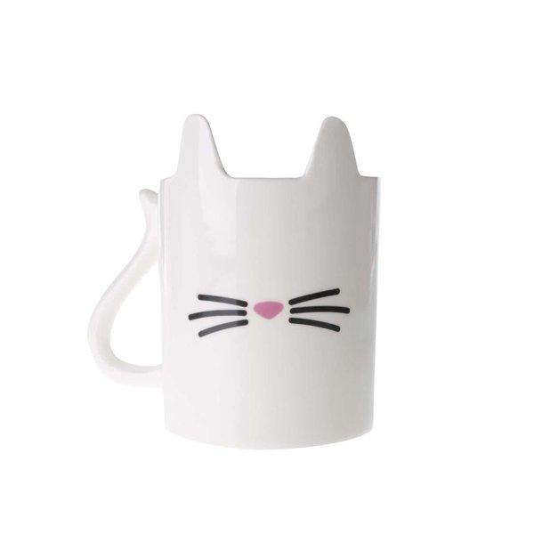 Cană cu urechi pisică Gift Republic de la Gift Republic in categoria Bucătăria