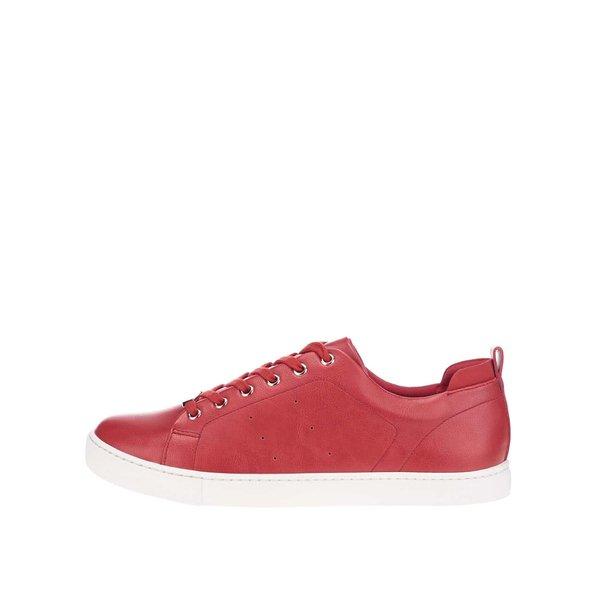 Teniși roșii ALDO Merane pentru femei de la ALDO in categoria pantofi sport și teniși