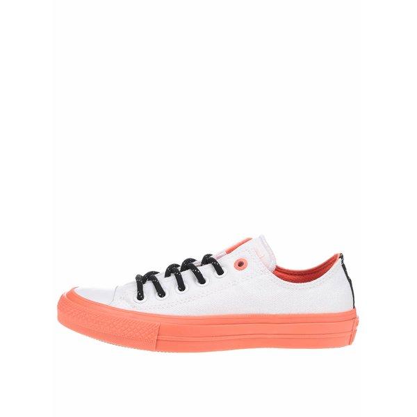 Teniși albi Converse Chuck Taylor All Star II unisex de la Converse in categoria pantofi sport și teniși