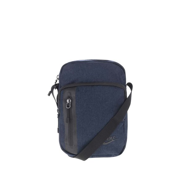 Geantă crossbody bleumarin Nike Core Small
