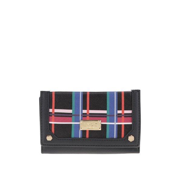 Portofel negru & roșu LYDC de la LYDC in categoria portofele