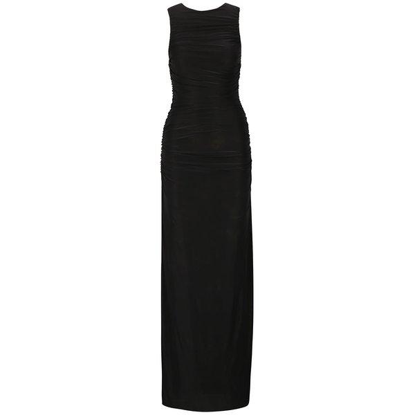 Rochie maxi AX Paris neagră de la AX Paris in categoria rochii de seară