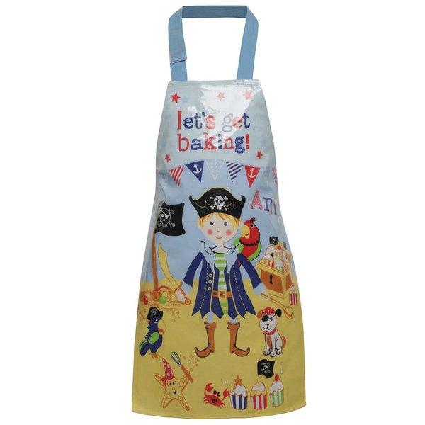 Șort de bucătărie de copii Cooksmart cu model de la Cooksmart in categoria Bucătăria