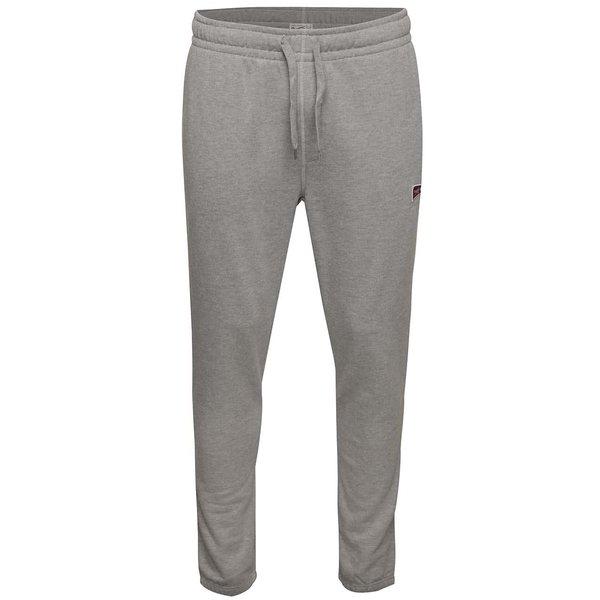 Pantaloni sport gri deschis Jack & Jones New Chris de la Jack & Jones in categoria Blugi, pantaloni, pantaloni scurți
