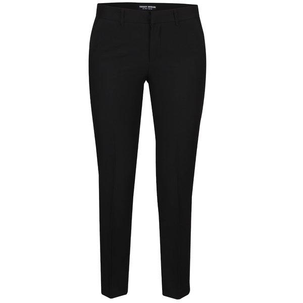 Pantaloni negri TALLY WEiJL de la TALLY WEiJL in categoria Blugi, pantaloni, colanți