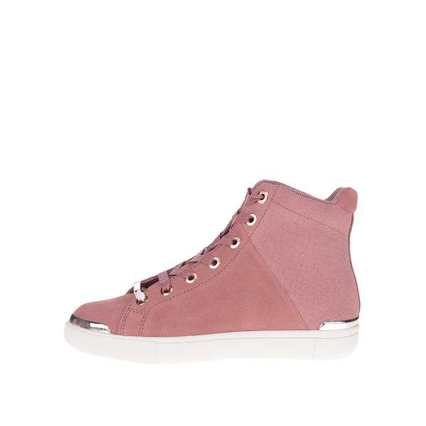 Pantofi sport roz Ted Baker Brelai de la Ted Baker in categoria pantofi sport și teniși