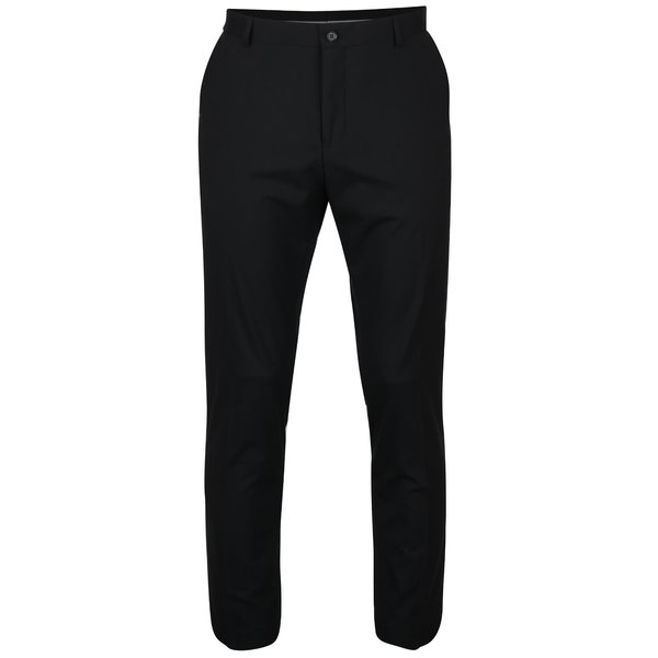 Pantaloni negri Selected Homme Newone de la Selected Homme in categoria Blugi, pantaloni, pantaloni scurți