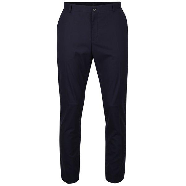 Pantaloni albastru închis Selected Homme Newone de la Selected Homme in categoria Blugi, pantaloni, pantaloni scurți